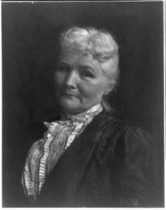 """""""Mother"""" Jones (Photo: Library of Congress Prints and Photography Division)"""